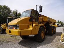 Used 2008 CAT 730 in
