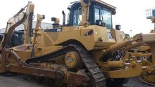 Used 2010 CAT D8T in
