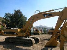 2005 CAT 330CL
