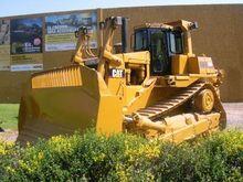 Used 1998 CAT D9R in