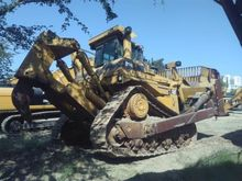 Used 1998 CAT D9R in
