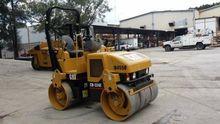 2007 CAT CB-224E