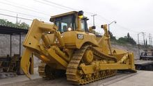 Used 2009 CAT D8T in