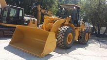 2006 CAT 950G