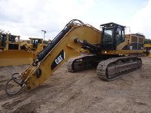 2007 CAT 385C