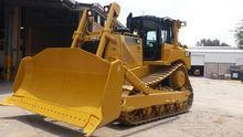 2010 CAT D8T
