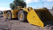 2012 CAT R1700