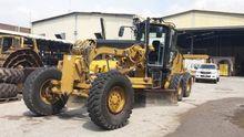 2008 CAT 140M