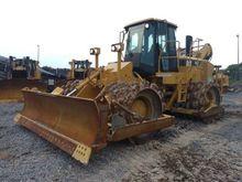 Used 2013 CAT 825H i