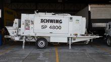 2012 SCHWING SP4800