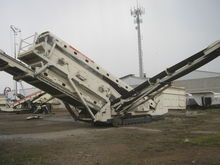 2007 Metso ST358
