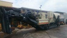 2012 Metso LT110C