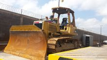 Used 2005 CAT D4G in