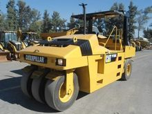 Used 2012 CAT PF-300
