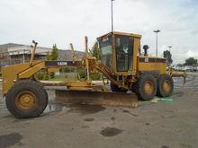 2005 CAT 160H