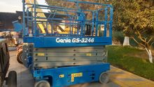 2013 Genie GS3246