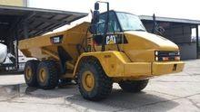 2009 CAT 730