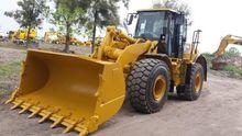 2008 CAT 966H