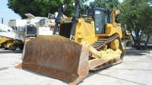 Used 2013 CAT D8T in