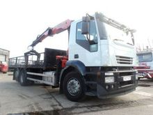 Used 2007 Iveco in C
