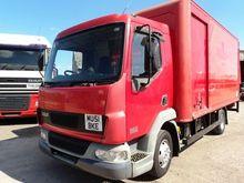 2001 Daf LF 45-130Ti