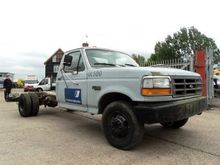 Used 1991 Ford F 450