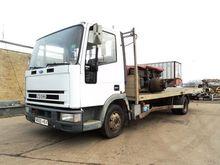 Used 1998 Iveco 75 E