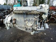 Used Foden Engine in