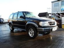 Used 2000 Ford Explo