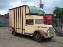 Used Bedford O Type