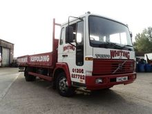 Used 1999/T Volvo FL