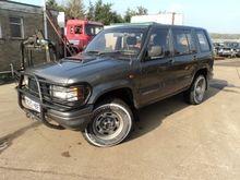 Used 1996 Isuzu Troo