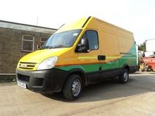 Used Iveco 35S12 SWB