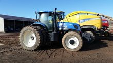 2011 New Holland T7.250