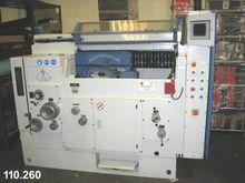 KLINGELNBERG type AGW-231
