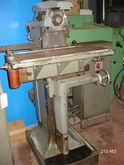 Used DECKEL type FP-