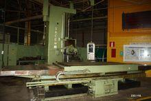 SACEM type MSTL-130 A / CNC