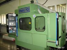 FAVRETTO type MA-75 CNC