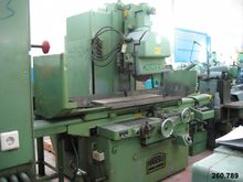 Used MAGERLE type FP