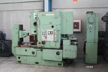 Used TOS type OHA-50