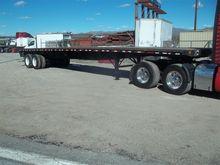 2006 GREAT DANE Forklift Mount
