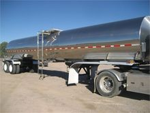 1997 BRENNER Insulated Stainles
