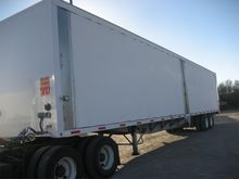 1999 NUVAN 53x102 Curtain and R