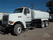 Used 2002 STERLING A