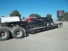1998 COZAD 60 TON WITH JEEP