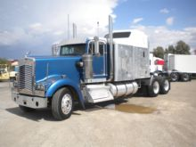 No results for conventional sleeper truck hauler western hauler