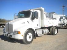 Used Dump trucks for sale in Arizona, USA | Machinio