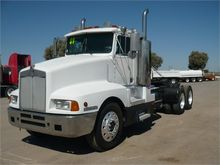 Used 1989 KENWORTH T