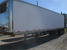 1979 AMERICAN 45x96 Reefer Box