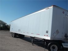 2007 GREAT DANE 53x102 Great Da